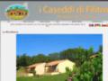 Location residence de vacances en Corse du Sud.