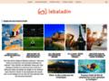 Détails : Vacances Krusoe - Location de mobil home