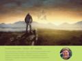 Détails : Organisation de voyages sportifs en randonnée ou en parapente