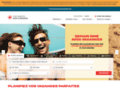 promotion voyage sur www.vacancesaircanada.com