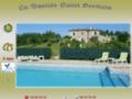 Détails : Gîte 2-6 personnes, piscine couverte, spa Gard Cévennes