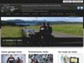 Détails : Vacances Moto