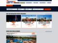 Détails : Agence de voyage en ligne : billet d'avion, séjours