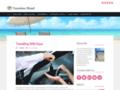 Vacation Mood Travel Blog