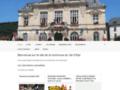 Le site de la mairie et de la commune du Val d'Ajol