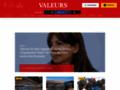 valeurs actuelles sur www.valeursactuelles.com