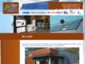 Installation chauffage solaire, géothermie Plomelin - Quimper : Entreprise Vallée