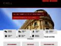 Détails : Investissement immobilier - Vaneau conseil
