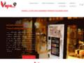 Détails : Vapeici , le tout nouveau distributeur automatique d'e-liquide et de cigarettes électroniques réservé aux buralistes