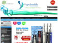 D�tail SITE http://www.vapohealth.fr/