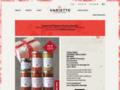 Variette - Conserves de légumes fruits anciens BIO de variétés anciennes