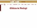 Détails : Bienvenue au chateau de Vaulogé