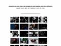 Site #5544 : Photographe journaliste, Virginie de Galzain