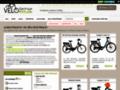 Velo electrique attitude - Webshop Vélos Electriques & Accessoires