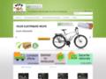 Détails : Vélo électrique à prix discount sur VEPC
