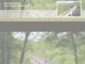 Le vélorail du Périgord vert