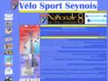 V�lo Sport Seynois