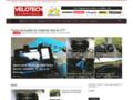 Velotech.fr, le blog collaboratif sur l'équipement