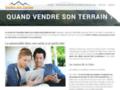 Détails : vendre-a-un-promoteur.com