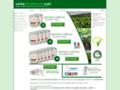 Vente bioéthanol Sanzodeur de Bionodor pour votre cheminée à l'éthanol
