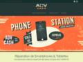 Détail SITE http://vente-reparation-smartphone.ch