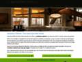 Détails : Ventilateur de plafond