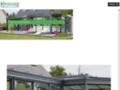 Détails : rénovation véranda