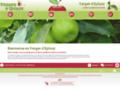 Contacter producteur de fruits du Pas-de-Calais