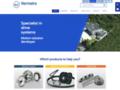 Détails : Vermeire Belting : votre spécialiste en moteurs et réducteurs en Belgique