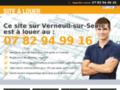 Détails : Les chantiers de l'électricien sur Verneuil-sur-Seine
