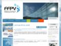 Détails : FFPV - Fédération Française des Professionnels du Verre