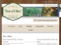 Vert d'olive, caviste et épicerie de produits régionaux