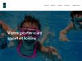 piscine paris sur www.vert-marine.com