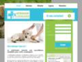 Voir la fiche détaillée : Vétérinaire Le Roeulx