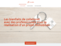 Agence immobili�re Cabinet Vexin Immobilier sur Auvers