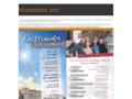 Détails : Vézénobres informations pratiques, culturelles et touristiques. Week-end romantique dans le Gard