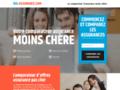 Détails : Comparateur d'assurance avec une garantie d'économie