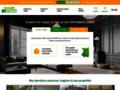 Détails : L'immobilier en viager avec Viager-Europe