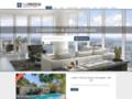 Détails : Immobilier de luxe à Miami