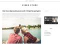 Vibro-Store : sextoys, plaisir et plus !