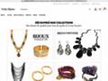 Bijoux fantaisie et plaqu� or, bijoux africains et ethniques