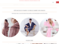 Détails : Notre site Victoriasdress.fr est spécialisé dans la production de toute sortes de robes
