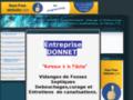 Entreprise Donnet