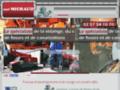 Détails : SARL Michaud, entreprise de vidange, curage fosse