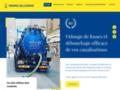 Détails : Vidange Gillicienne: Dépannage débouchage Hainaut