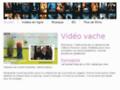 Détails : Bienvenue sur video-vache.com, le site de vidéos gratuites ...