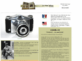 Site #136 : Collection d'appareils photographiques