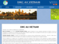 Capture du site http://vietnam-pas-cher.com