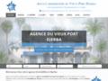 Détails : Agence immobilière du Vieux Port Djerba