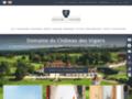 Château des Vigiers 4* - Dordogne